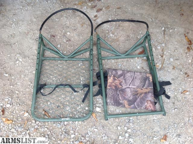 Trade Stands For Sale : Armslist for sale trade climber deer stands