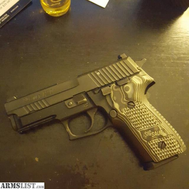 For Sale Trade Sig Sauer P229 9mm Tacpac With: For Sale/Trade: Sig Sauer P229 Extreme 9mm