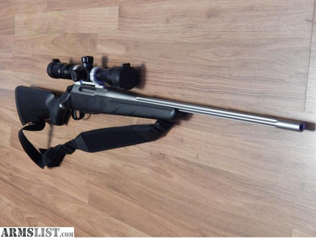 armslist for sale tikka t3 superlite 308 with accessories and match ammo. Black Bedroom Furniture Sets. Home Design Ideas