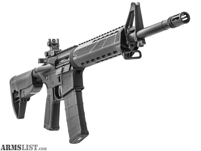 Armslist For Sale Springfield Armory Saint Ar 15 556 Rifle