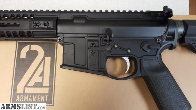 ARMSLIST - For Sale: NIB 2A ARMAMENT BLR-16 RIFLE