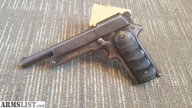 ARMSLIST - For Sale/Trade: Spanish Jo Lo Ar