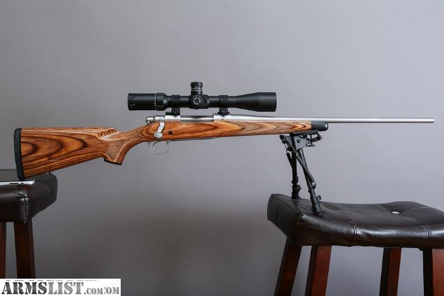 ARMSLIST - For Sale: Used Remington Model 700 Mountain LSS