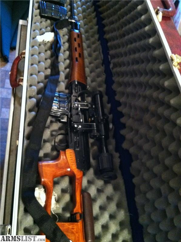 ARMSLIST - For Sale: Norinco NDM-86