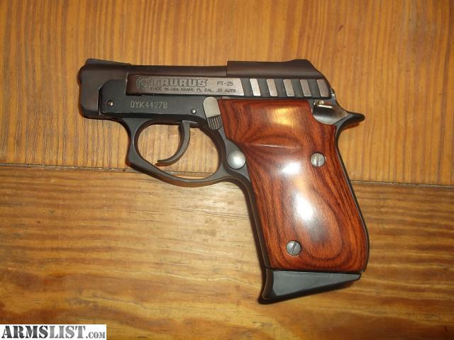 taurus 25 acp schematic 2000 ford taurus radio wiring schematic armslist - for trade: taurus pt25 25acp pocket pistol #2