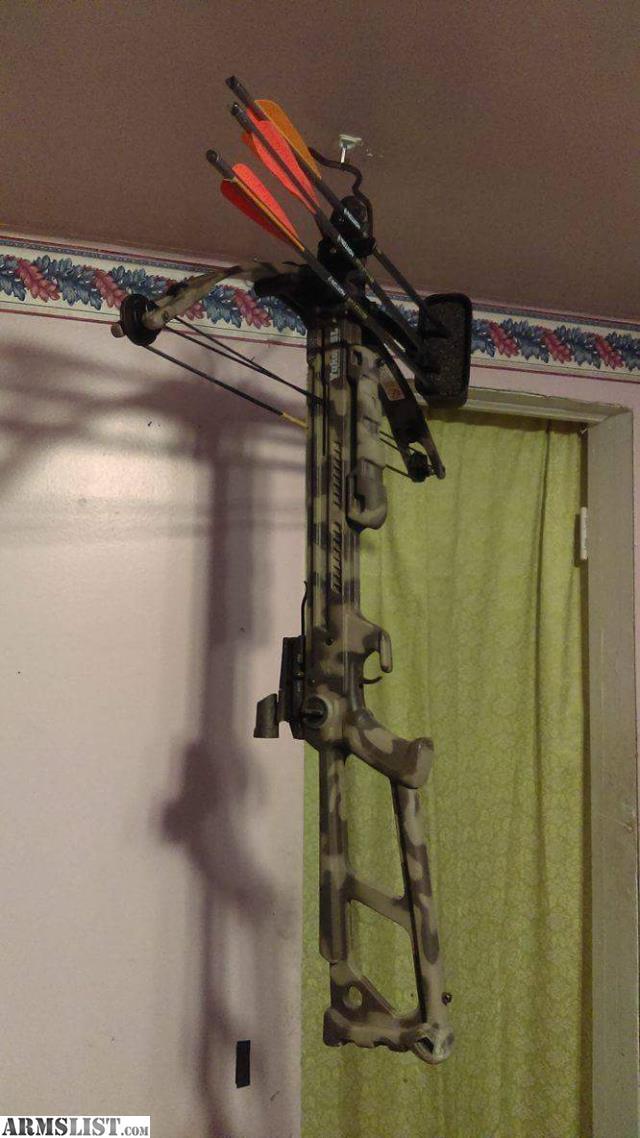 Armslist For Sale Horton Yukon Sl Crossbow