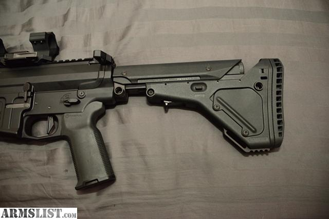 Armslist For Sale Aero Precision M5 Ar 10 308