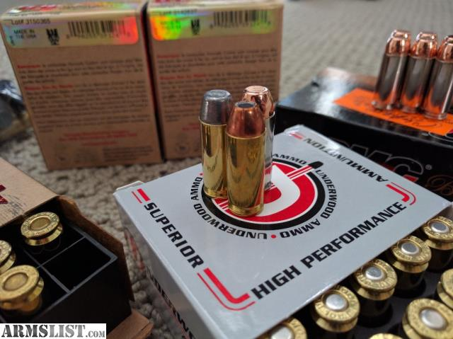 ARMSLIST - For Sale: 10mm - 137 Rounds