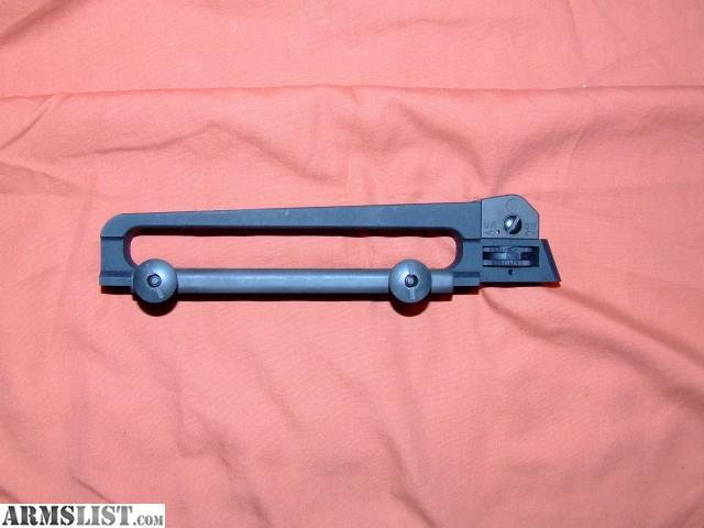 Armslist For Sale Ar10 Carry Handle A2 Style Sight