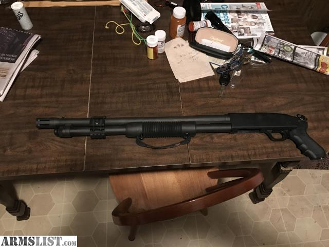Armslist for sale trade mossberg 590 with breacher for 12 gauge door breacher