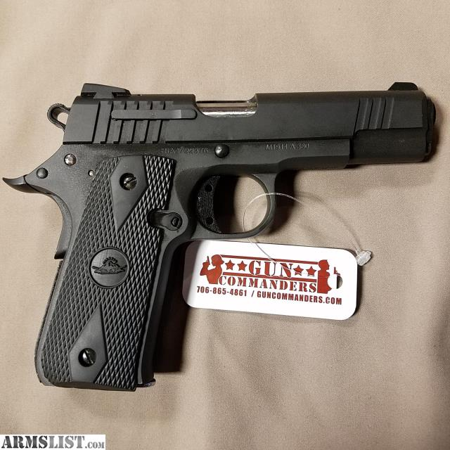 Rock Island Armory Baby Rock  Acp For Sale