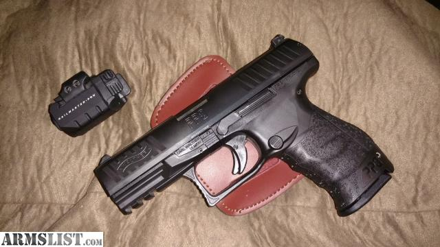Laser Walther Ppq M2 – HD Wallpapers