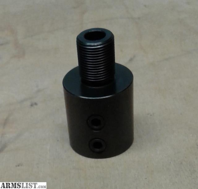 Armslist for sale ruger threaded muzzle adapter