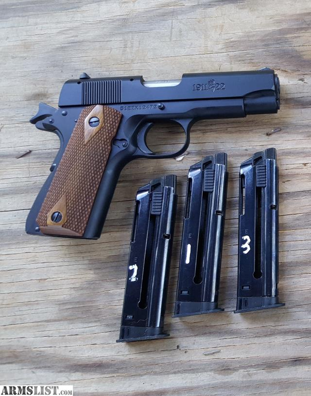 Armslist for sale browning 1911 22 a1 compact