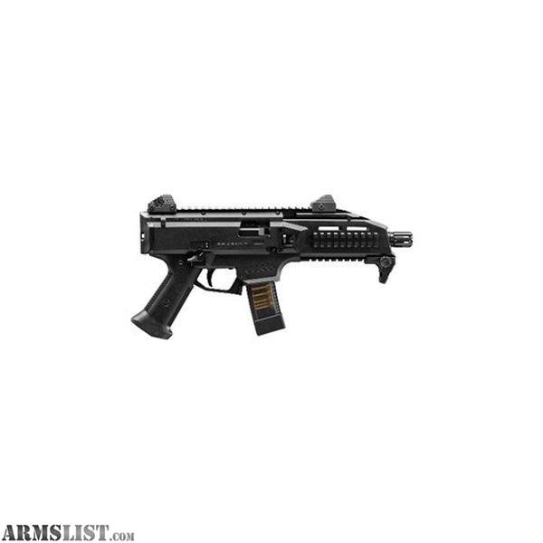 armslist for sale cz usa scorpion evo 3 s1 pistol 9mm. Black Bedroom Furniture Sets. Home Design Ideas