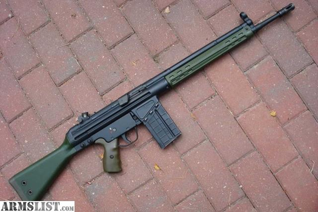 ARMSLIST - Want To Buy: HK G3 Parts