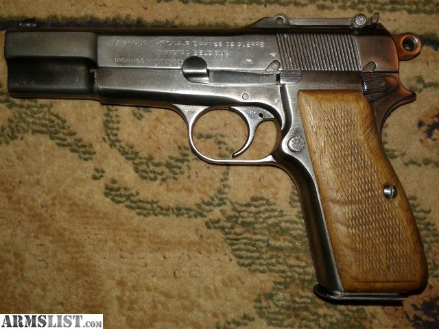 Armslist For Sale Ww2 German Army Amp Ss Browning High