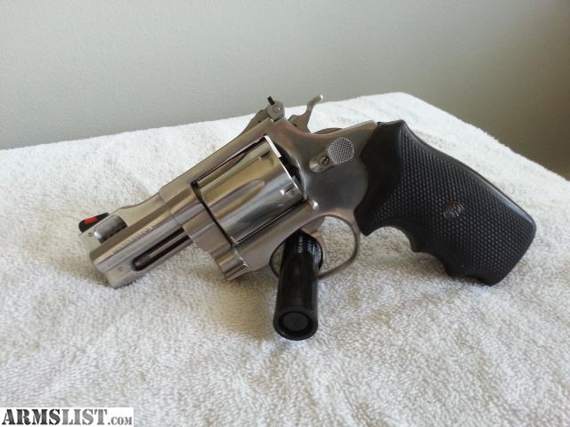 ARMSLIST - For Sale: Amadeo Rossi M971 - .357 mag