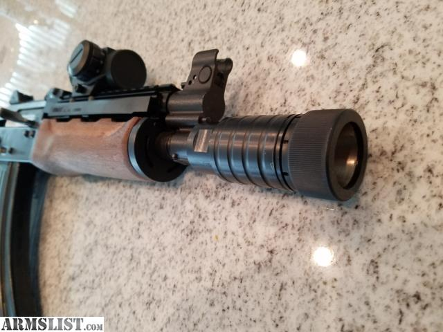 ARMSLIST - For Sale: NPAP Pistol