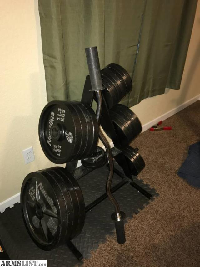 Armslist for sale trade complete home gym