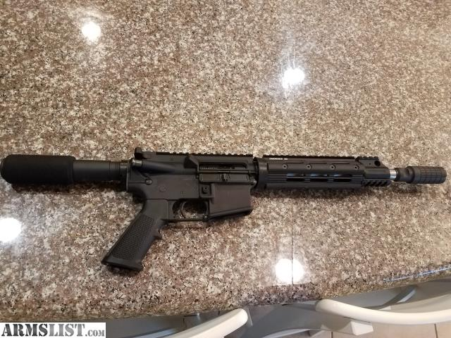 Armslist For Sale Trade Ar 15 Pistol