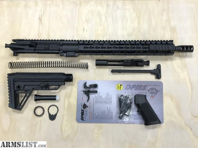 Kit For Sale at GunAuction.com - Gun Auctions & Guns For ...