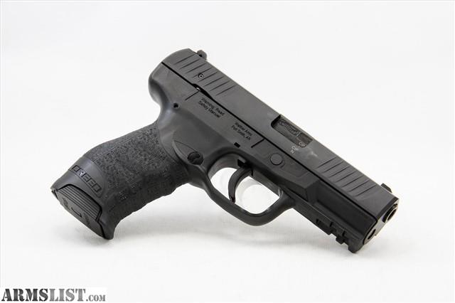 ARMSLIST - For Sale: Walther Creed 9mm NEW 2815516