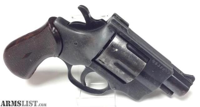 Arminius Revolver Manuals