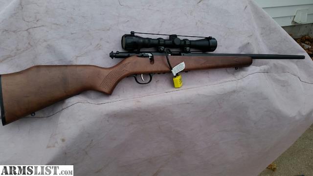 rifles brand