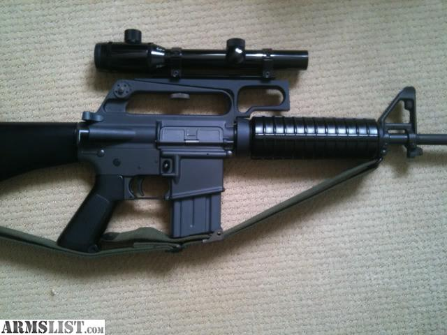 Dallas Gun Trader >> ARMSLIST - For Sale/Trade: Leatherwood AR15 M16 Carry Handle Scope Mount - John Masen