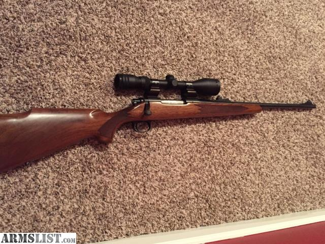 Armslist For Sale 1993 Remington 700 Adl 3006 Beautiful Gold Pin