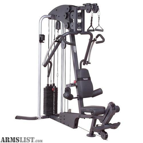 Armslist for sale home gym