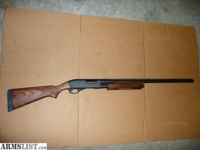 ARMSLIST - For Sale: New Remington 870 Laminate Stock Set