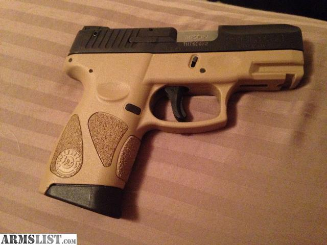 Armslist Want To Buy Taurus Pt 111 G2