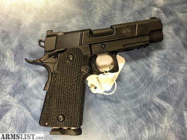 Sti Costa Vip For Sale >> ARMSLIST - For Sale: STI Costa Ludus VIP 4.0 2011 9mm