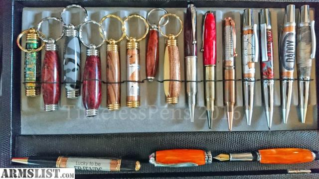 handmade pens for sale armslist for sale trade handcrafted pens 6673