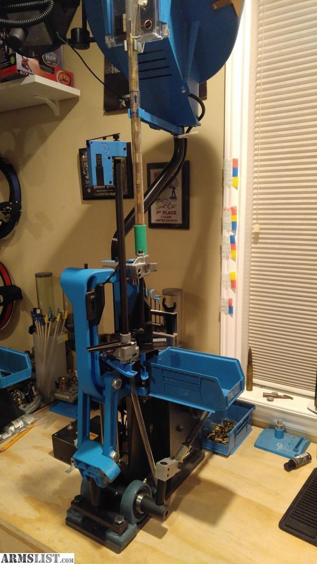 Armslist For Sale 2 Dillon Xl650 Progressive Reloading