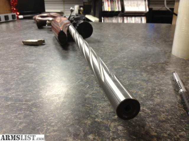 ARMSLIST - For Sale: Savage Mark II  22LR Stainless