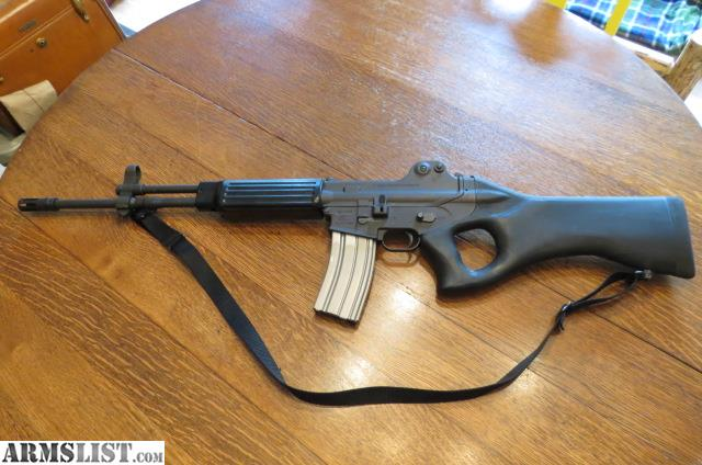 ARMSLIST - For Sale: DAEWOO DR-200 .223