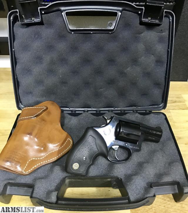ARMSLIST - For Sale: Taurus Model 605 -  357 Mag