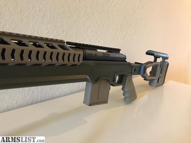 ARMSLIST - For Sale: Remington 700 6 5 Creedmoor or 7mm-08