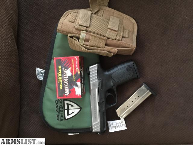 ARMSLIST - For Sale: Smith&Wesson SDVE 9