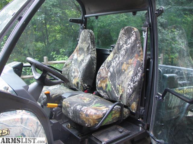 Armslist For Sale 11 John Deere Gator 825i 4x4