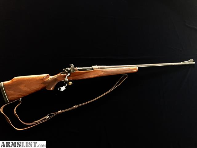 ARMSLIST - For Sale: Winchester Model 1917 in 30-06 ...