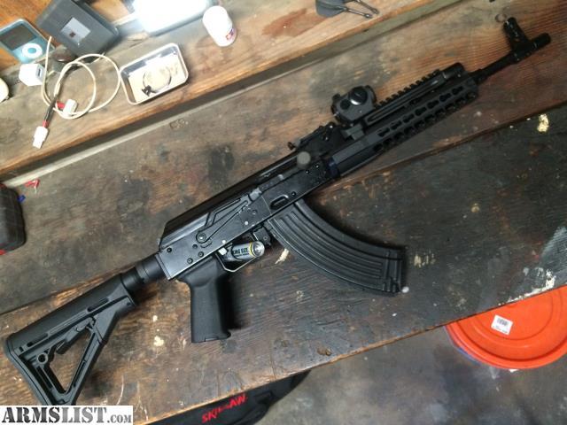 Ultimak Lower Handguard: AK Platform Product Suggestion