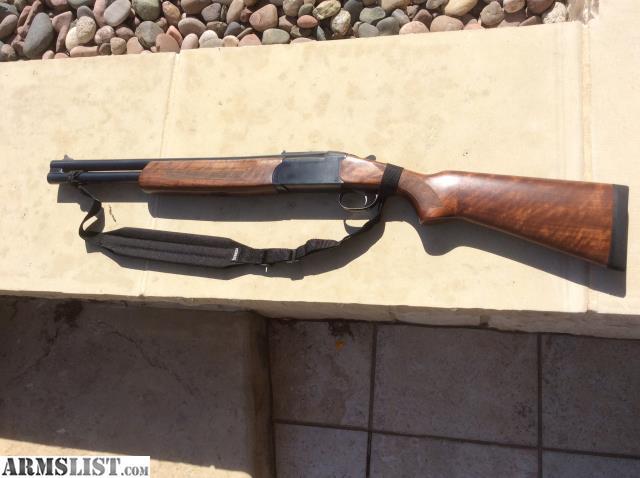 Dallas Gun Trader >> ARMSLIST - For Sale/Trade: STOEGER Condor Outback