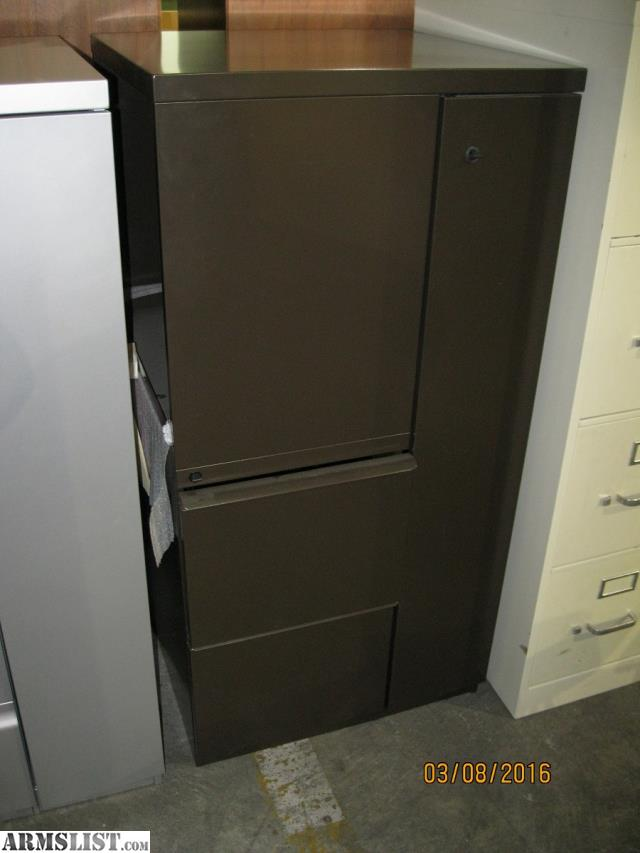 Man Cave Storage Cabinets : Armslist for sale trade ammo gun storage man cave
