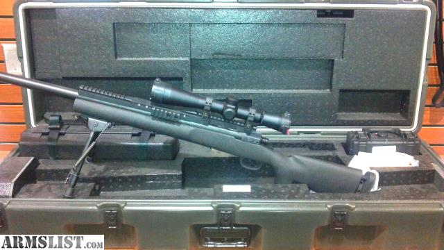 Armslist For Sale Remington Real M24 Sniper Weapons