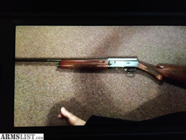 Armslist for sale belgium browning