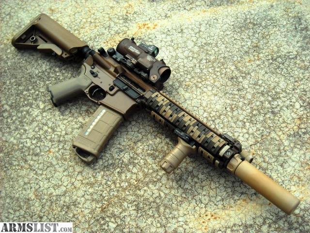 Armslist For Sale Colt Le6920 Ar 15 Daniel Defense